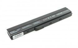 ACCURA baterie pro Asus A32-K52, 10.8V, 4400mAh