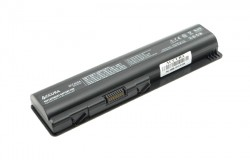 ACCURA baterie pro HP Compaq Pavilion DV5, 10.8V, 4400mAh