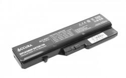 ACCURA baterie pro Lenovo IdeaPad G460, 11.1V, 4400mAh