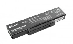 ACCURA baterie pro Asus A32-F3, 11.1V, 4400mAh