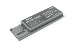 ACCURA baterie pro Dell Latitude D620, 10.8V, 4400mAh