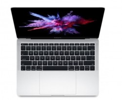 Apple MacBook Pro 13.3'' Silver (MLUQ2ZE/A)