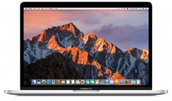 Apple MacBook Pro 13.3'' Silver (MLVP2ZE/A/P2)