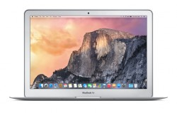 Apple MacBook Air 13.3'' (MMGF2ZE/A/P1)