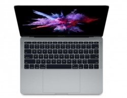 Apple MacBook Pro 13.3'' Space Gray (MPXT2ZE/A)