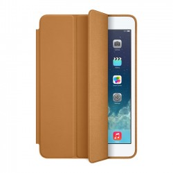 Apple iPad Mini Smart Case kožený hnědý