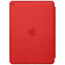 Apple iPad Air 2 Smart Case červený