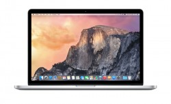 Apple MacBook Pro 15' (MJLT2ZE/A) Retina - klawiatura USA