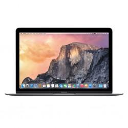 "Apple MacBook 12"" Retina Space Gray (MJY32ZE/A)"