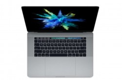 "Apple MacBook Pro 15"" Space Gray (MLH32ZE/A)"