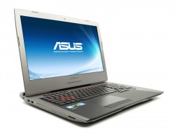 ASUS G752VY-GC110T - 256GB M.2 + 1TB HDD
