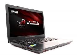 ASUS GL553VD-FY033T - 250GB M.2 + 1TB HDD | 16GB