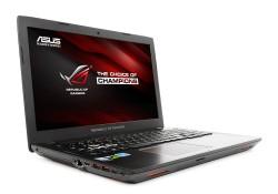 ASUS ROG Strix GL553VE-FY022T - 250GB M.2 + 1TB HDD | 32GB