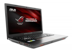 ASUS ROG Strix GL753VD-GC009 - 500GB M.2 + 1TB HDD