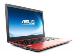 ASUS R540LA-XX344T - červený - 240GB SSD