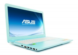 ASUS R541UA-DM1405T - modrý - 120GB SSD