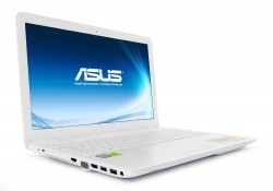 ASUS R541UJ-DM049T - Biały