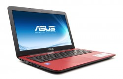 ASUS R556LJ-XO829 - červený - 240GB SSD