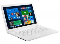 ASUS R541UV-DM1227T - bílý - 120GB SSD