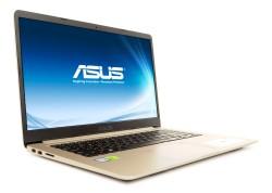 ASUS VivoBook S510UQ-BQ321T - 120GB M.2 + 1TB HDD | 8GB