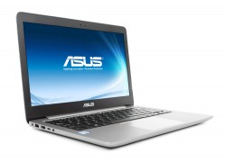 ASUS Zenbook UX310UA-FC127T - 120GB M.2 + 1TB HDD
