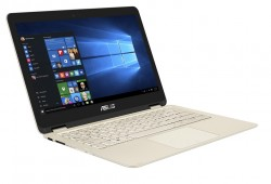 ASUS Zenbook Flip UX360CA-C4071T - zlatý