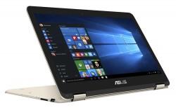 ASUS Zenbook Flip UX360CA-C4150T - Złoty