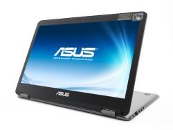 ASUS Zenbook Flip UX360CA-C4186T - Szary