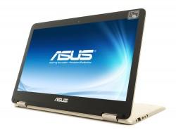 ASUS Zenbook Flip UX360CA-C4187T - Złoty