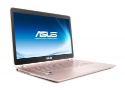 ASUS Zenbook Flip UX360UAK-BB298T - Złoty