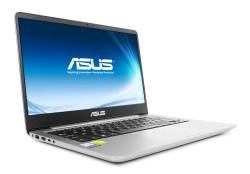 ASUS Zenbook UX410UQ-GV031T - šedý - 12GB