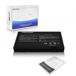 Whitenergy baterie Asus A32-F52 11,1V 5200mAh