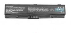 Qoltec baterie Toshiba PA3534U 10.8V 4400mAh