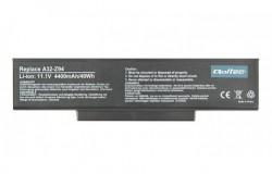 Qoltec baterie Asus F3 11.1V 4400mAh