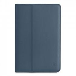 Pouzdro Belkin Smooth FormFit Cover pro Galaxy Tab3 7.0 modré