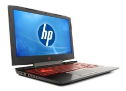 HP OMEN 15-ce004nw (1WB21EA) - 256GB M.2 PCIe + 1TB HDD