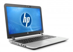 HP ProBook 450 G3 (P4P16EA) - 128GB M.2 + 500GB HDD