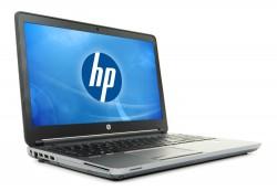 HP ProBook 650 (P4T33EA) - 120GB SSD