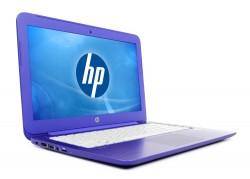 HP Stream 13-c131nw (T9N49EA) - fialový