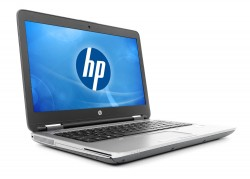 HP ProBook 640 G2 (Y3B12EA) - 480GB SSD