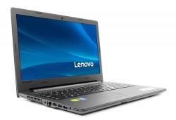 Lenovo Ideapad 100-15IBD (80QQ01H3PB) - 240GB SSD | Win 10 Pro