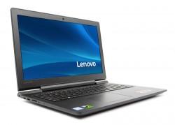 Lenovo 700-15ISK (80RU00NJPB) černý - 250GB M.2 SSD + 1TB HDD | 12GB