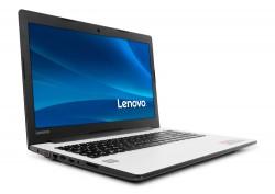 Lenovo 310-15ISK (80SM01WXPB) bílý - 120GB SSD