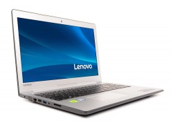 Lenovo 510-15ISK (80SR00ESPB) Czarno-srebrny - 120GB SSD | 12GB