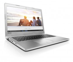 Lenovo 510-15ISK (80SR00F5PB) Biało-srebrny - 480GB SSD | 8GB