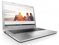Lenovo 510-15IKB (80SV00NAPB) bílý - 500GB SSD | 20GB