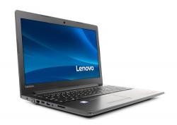 Lenovo 310-15IKB (80TV019DPB) černý - 120GB SSD | 20GB