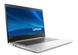 Lenovo Ideapad 520S-14IKB (80X200B0PB) Szary - 512GB M.2 PCIe + 256GB SSD