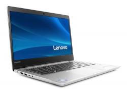 Lenovo Ideapad 520S-14IKB (80X200B4PB) Szary - 512GB M.2 + 256GB SSD