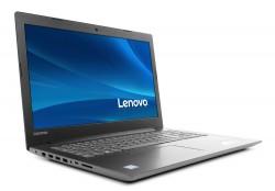 Lenovo Ideapad 320-15ISK (80XH01KKPB) černý - 120GB SSD   8GB